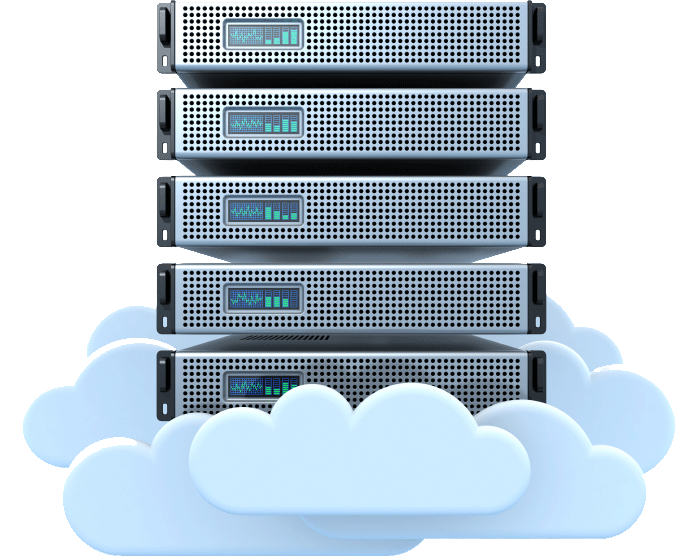 Big Data Service Image
