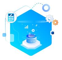 Data Analytics Icon