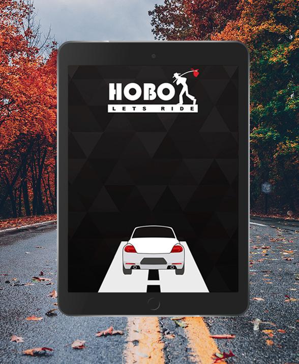 Hobo iPAD Image