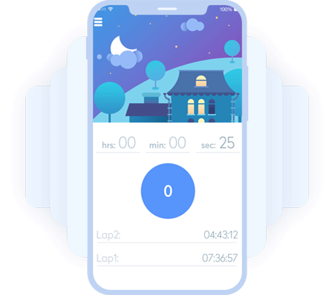 Ionic App Development Image