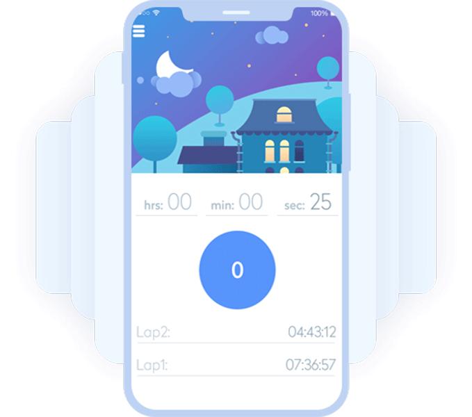 Ionic App Development Image