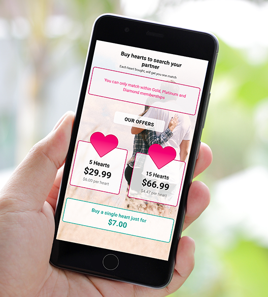 Love App Image