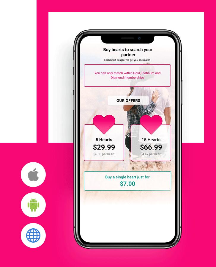 LoveApp Portfolio