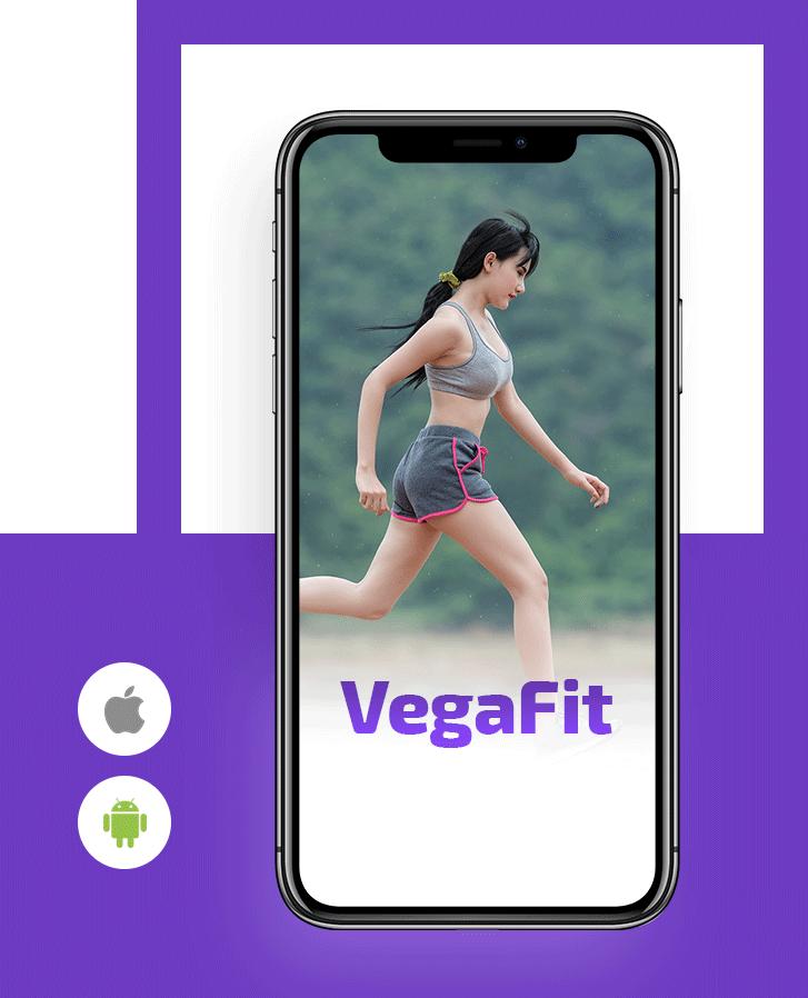 Vegafit Portfolio