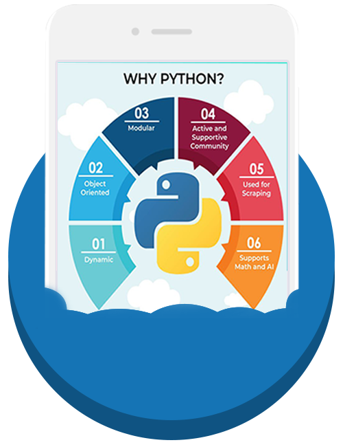 Python Feature Chart