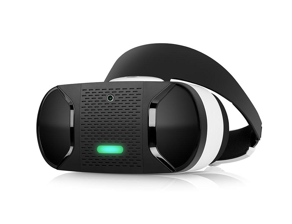 VR/ AR Instrument