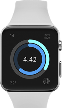 Wearable Watch Image